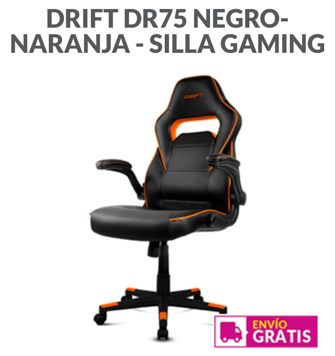 Silla drift dr75