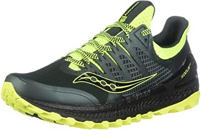 Saucony Xodus ISO 3, Zapatillas de Trail Running para Hombre en 5 tallas.