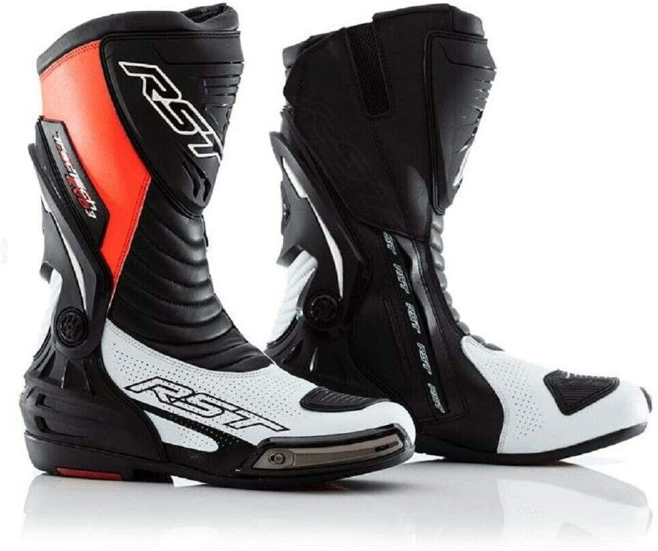 Botas de moto TracTech Evo III