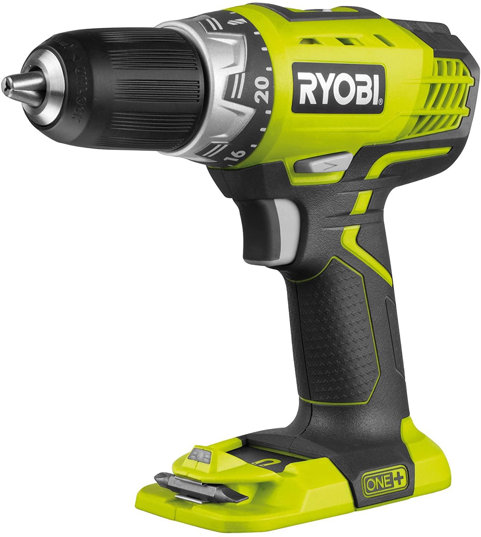 Ryobi RCD1802M - Taladro a batería - REACONDICIONADO