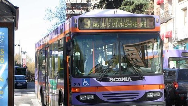 Renovación Tarjeta Bono Autobús (Guadalajara)