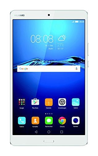 """Tablet Huawei MediaPad M3 8.4"""" (Versión Wi-Fi)"""