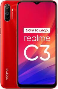 Realme C3 3GB 64GB sólo 116€ desde Aliexpress Plaza