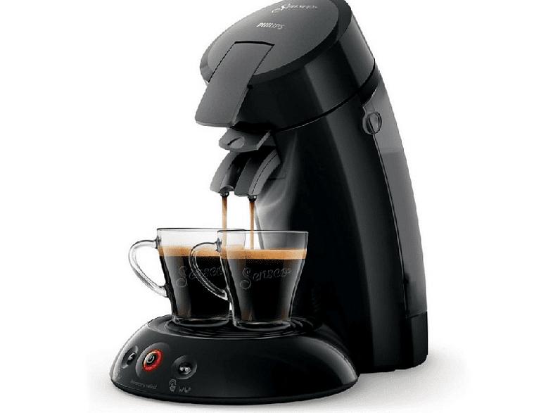 Cafetera Philips Senseo XL desde España