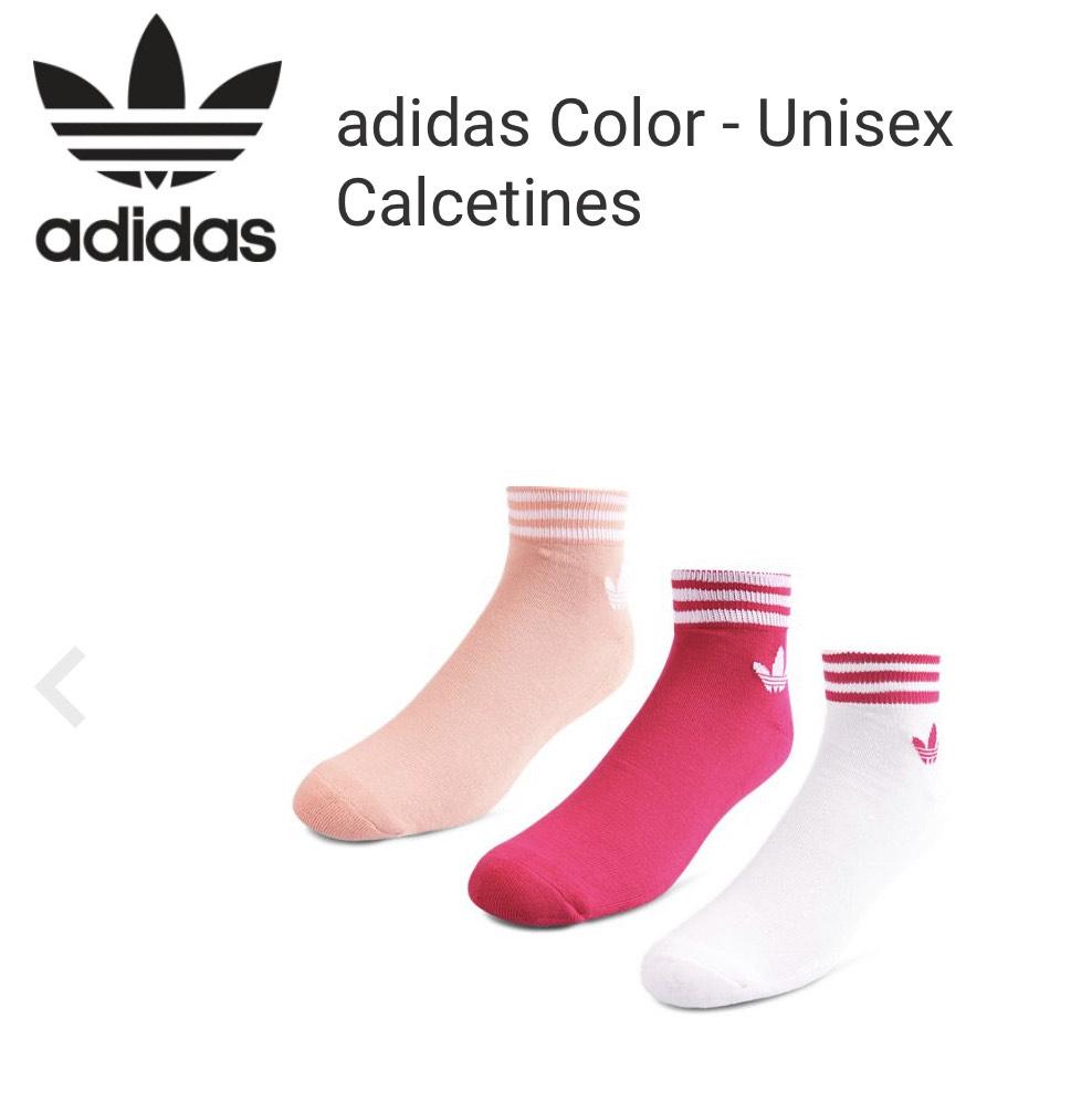 adidas Color - Unisex Calcetines
