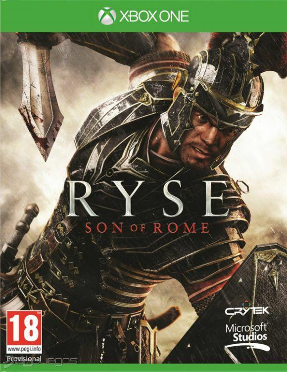 (XBOX ONE) Oro gratuito para el juego RYSE (NO JUEGO) hasta 25000 monedas