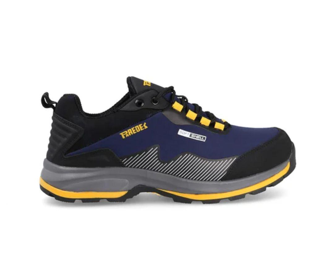 Zapato Trekking Paredes