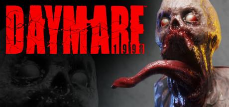 Daymare: 1998 a 8,99 en steam