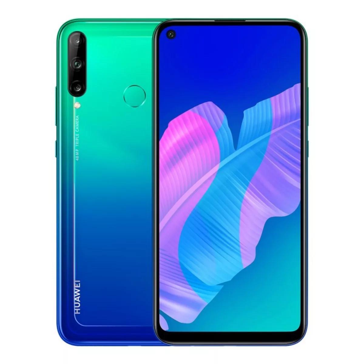 Huawei P40 Lite E 4GB - 64GB solo 159€