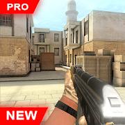 ANDROID: Combat Strike PRO y 3 juegos más (GRATIS)
