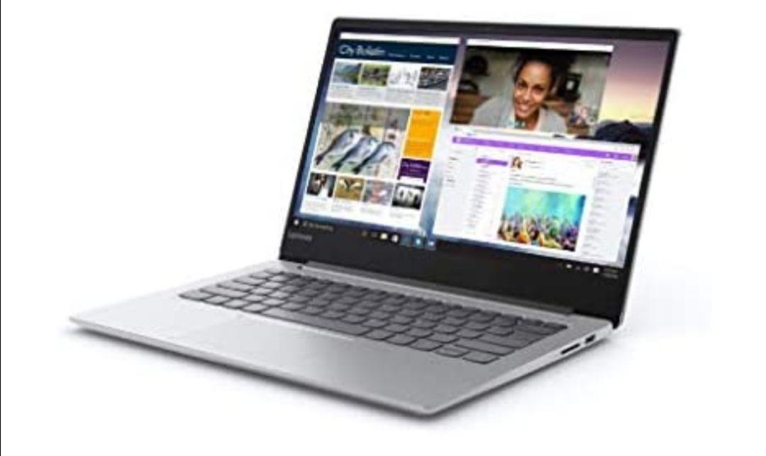"Lenovo ideapad 530S-14IKB - Ordenador Portátil 14"" FullHD (Intel Core i7-8550U, RAM de 8GB, 512GB SSD, Nvidia MX130-2GB, Windows 10)"