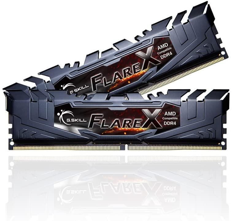 G.Skill FlareX DDR4 3200 CL14 PC4-25600 16GB(2x8GB) Vendedor externo