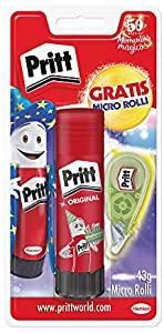 4 Descuentos en productos Pritt (Precio al tramitar el pedido)