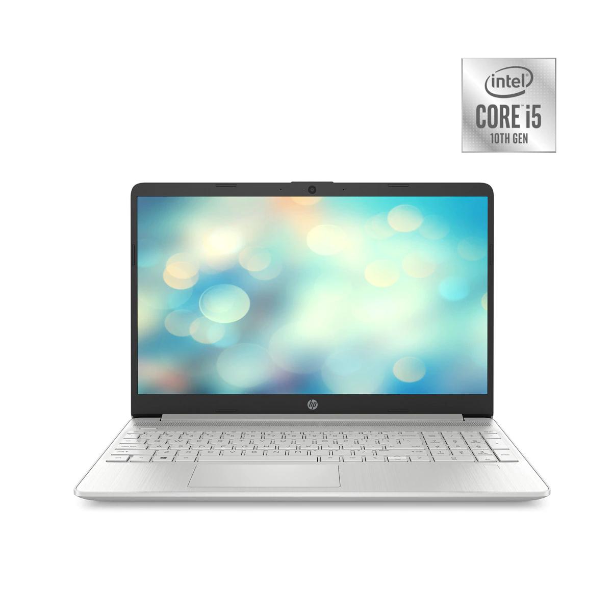 Portátil HP 15s-fq1118ns, core i5 -1035G1, 8GB, 512GB SSD, FreeDOS, FHD