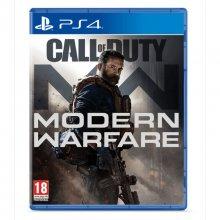 COD MODERN WARFARE PS4 y XBOX ONE