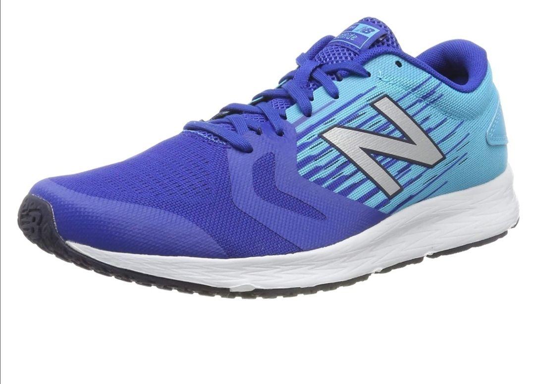 New Balance Mflshv3, Zapatillas de Running para Hombre (talla 39.5)