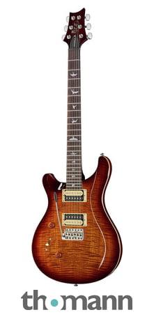 Guitarra PRS SE Custom 24 Lefthand TS