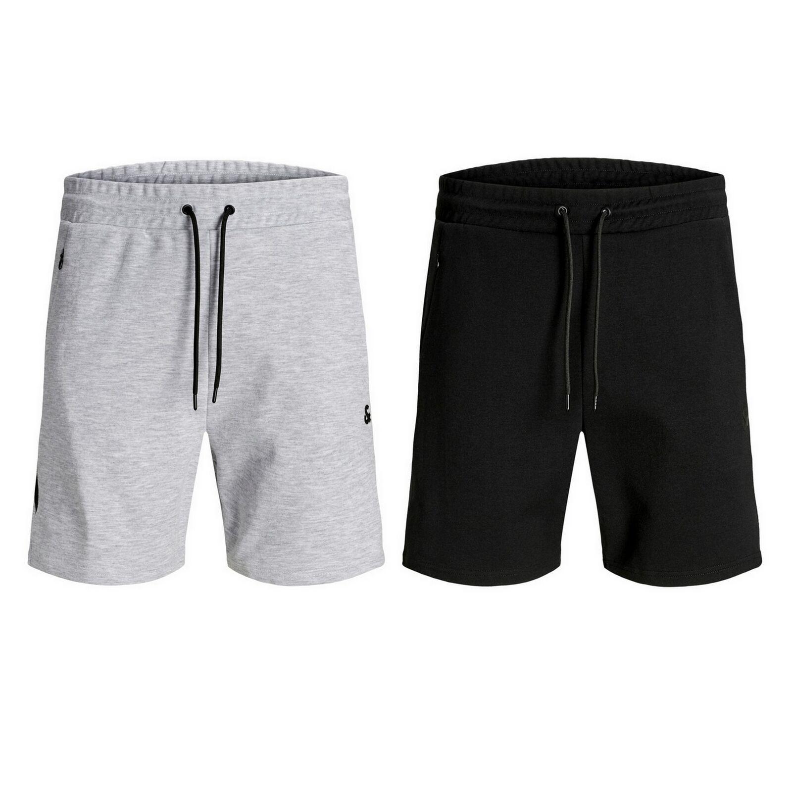 Jack&Jones Hombre Bermuda pantalón corto