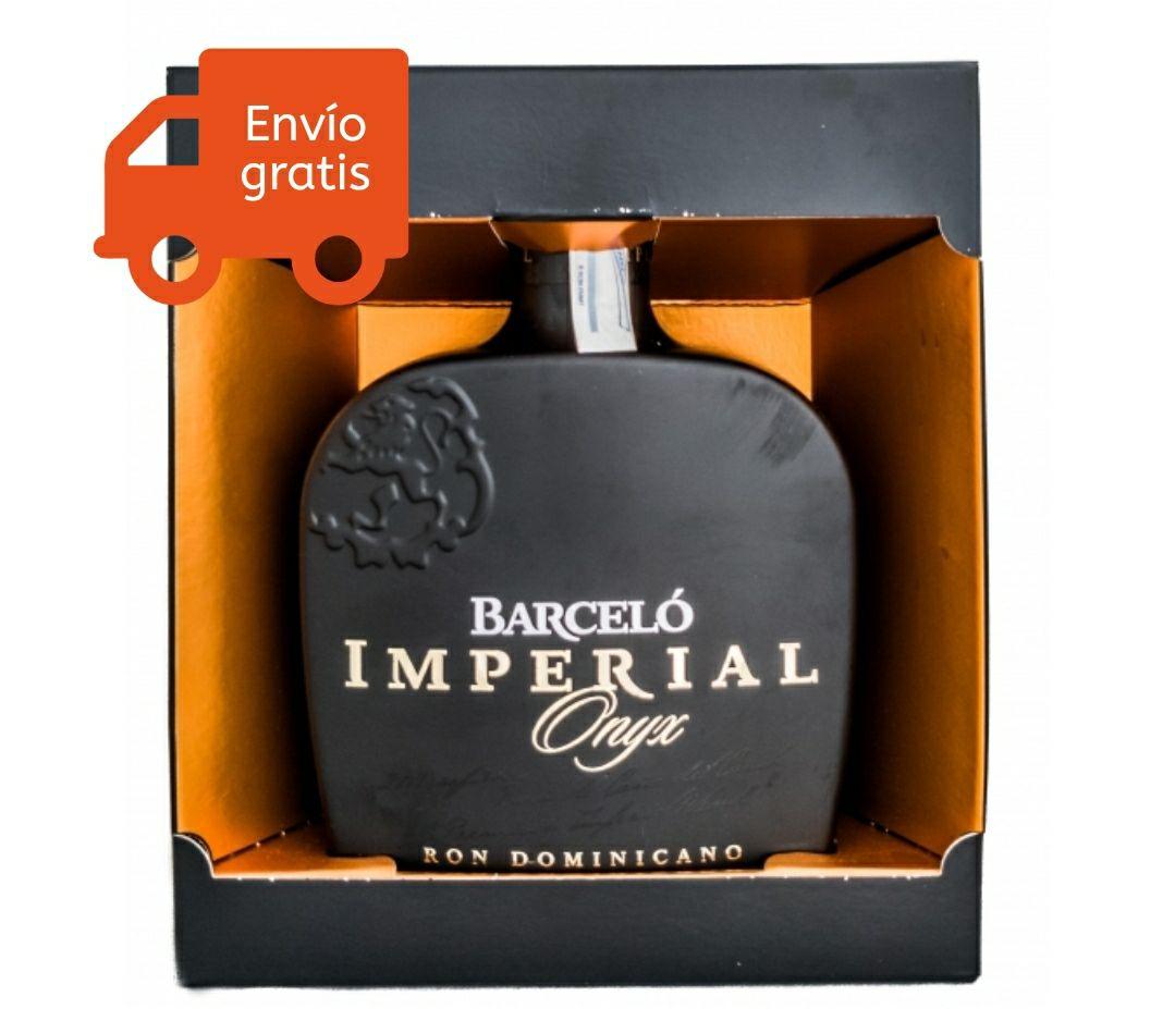 BARCELÓ IMPERIAL ONYX ESTUCHADO