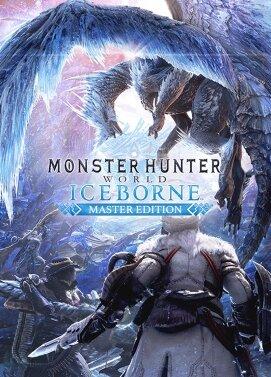 Monster Hunter World (MASTER EDITION)