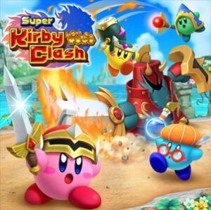 Super Kirby Clash :: Recompensas gratis (Nintendo Switch)