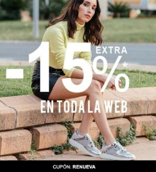 Zacaris -15% EXTRA en toda la web