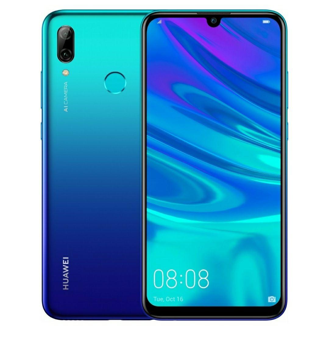 Huawei P Smart (2019) Dual-SIM 64GB azul