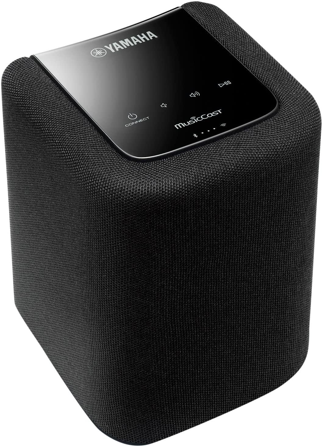 Altavoz Amplificado en Red ( WiFi, Bluetooth ) Yamaha WX-010 MusicCast