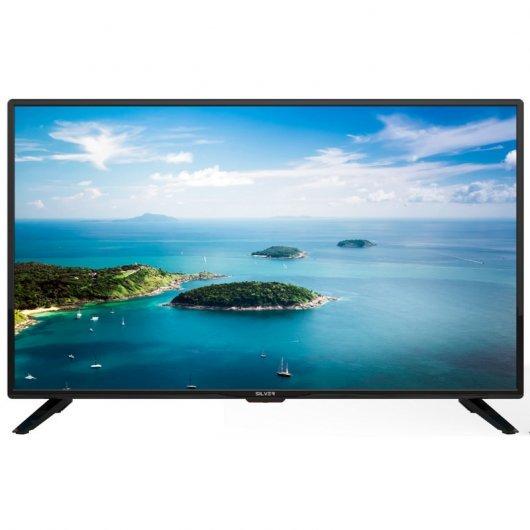 "Televisor Silver 411061 40"" LED HD"