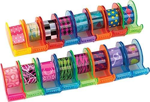 30 cintas adhesivas decorativas 2,80€ y crema intensa dove 1€
