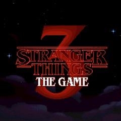 Stranger things 3 para PS4