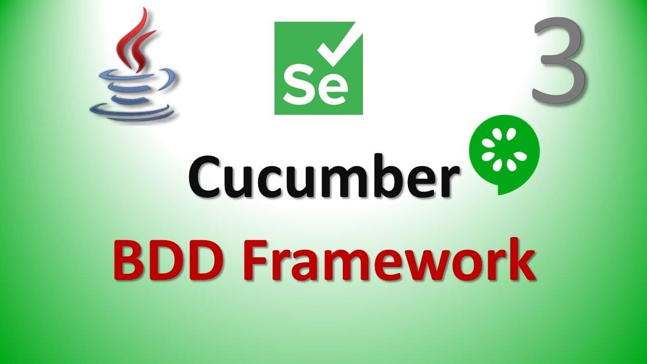 Curso Udemy: Crear Framework con Selenium, Spring y Cucumber