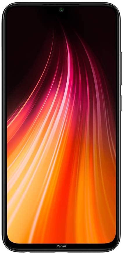 Xiaomi Redmi Note 8 (4GB/64GB) Amazon Como Nuevo