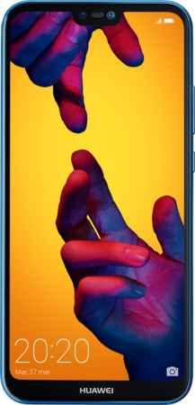 Huawei P20 Lite LIBRE Sin IVA en Phone House