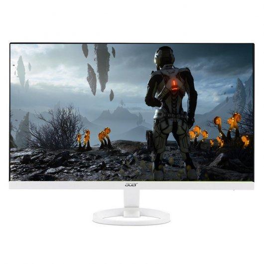 """Monitor Acer R241Ywmid 24"""" LED, Full HD, IPS, Zero Frame Design"""