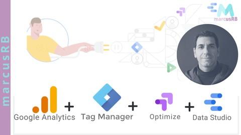 Udemy: Avanza en la Analítica digital: Google Analytics y GTM