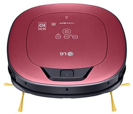 LG VR9624PR Hombot Turbo Serie 11 (Robot Aspirador)
