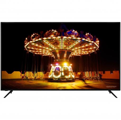 TV 65 PULGADAS Hitachi HK5100 4K, Smart TV
