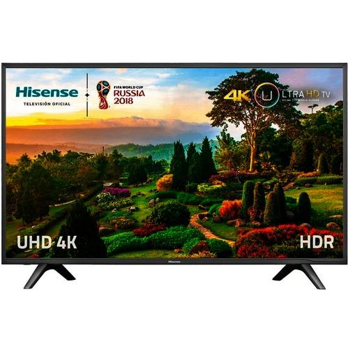 "TV Hisense 49"" 49N5700 - Ultra HD 4K, HDR, Smart TV, Wifi, USB Multimedia, 1200 Hz"