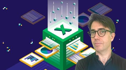Udemy: Microsoft Excel Análisis de Datos Power Query y Power Pivot