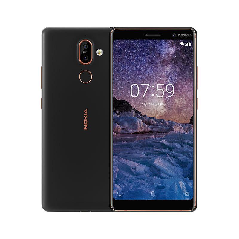 Nokia 7 Plus 4 / 6GB + 64GB