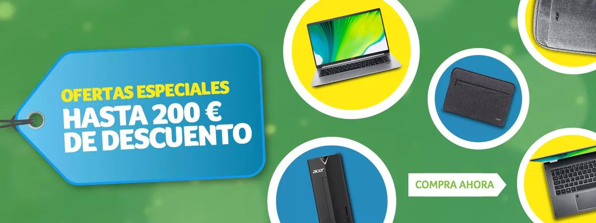 PROMO GAMING: 200€ Menos