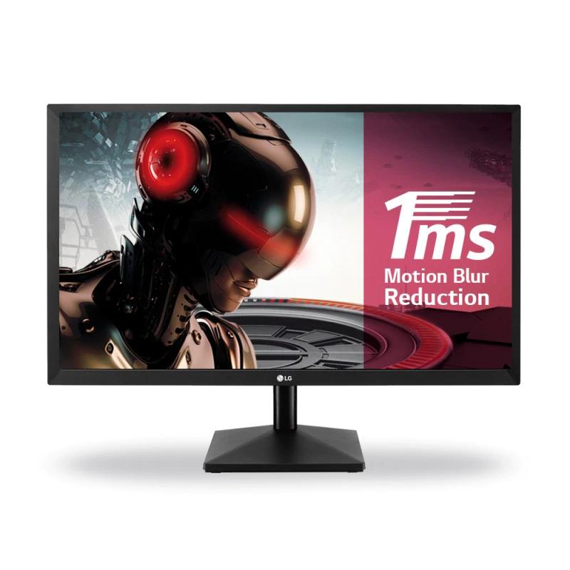 """Monitor LG 27MK400H-B [27""""/1ms/75Hz/300cd/m²] -Desde España-"""