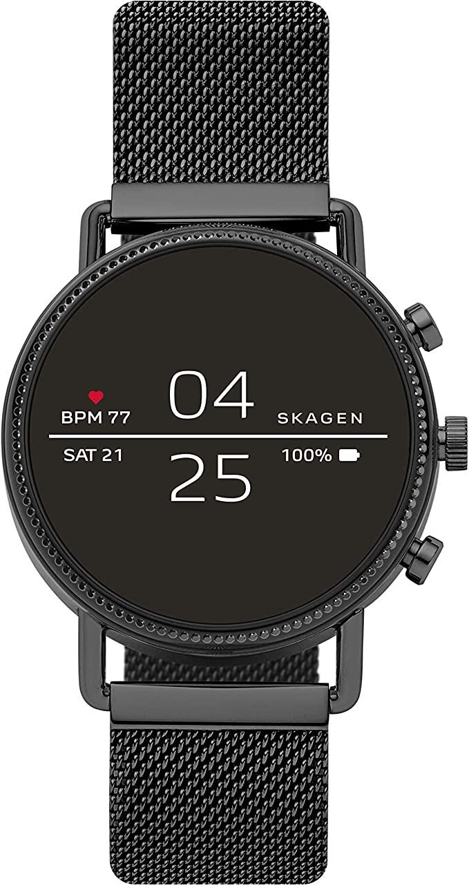 Smartwatch Skagen con Wear OS