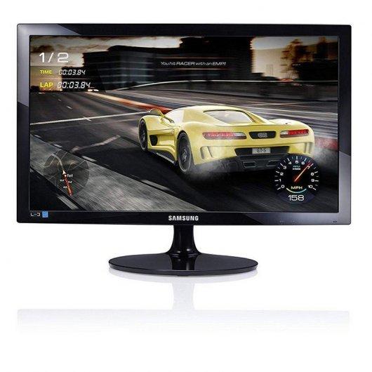 """Samsung LS24D332HSO/EN 24"""" LED FullHD"""