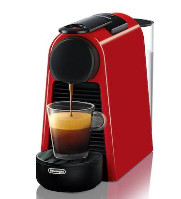Maquina de nespresso gratis por la compra de 650 capsulas