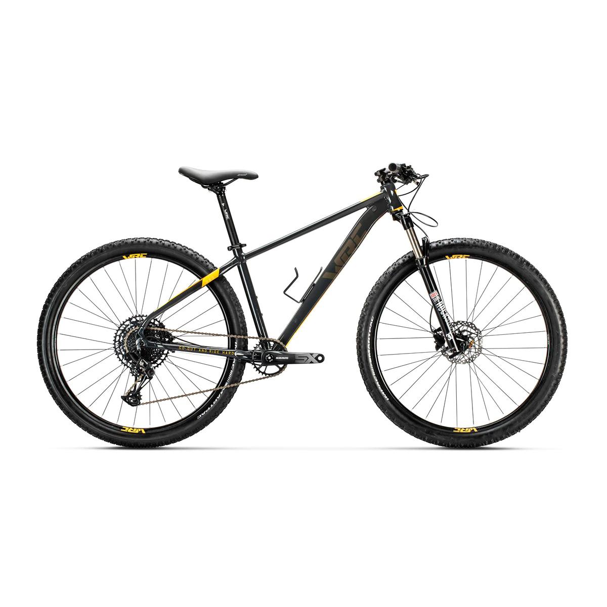"""Bicicleta de montaña Pro SX Eagle 29"""" WRC"""