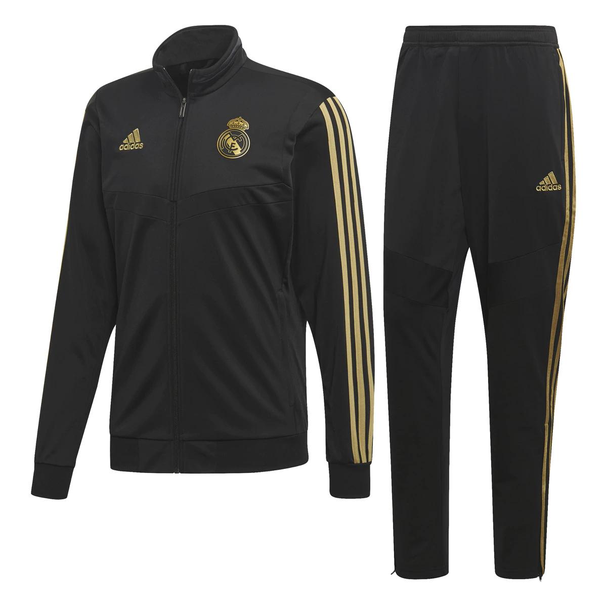 Chándal Adidas Real Madrid 19-20