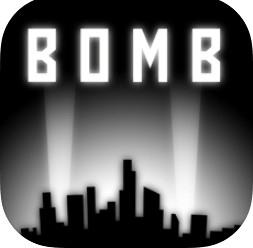 IOS: BOMB (Un estilo al mítico Missile Command) - GRATIS