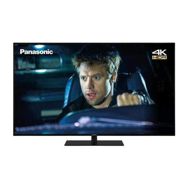 "PANASONIC TV LED 139 cm (55"") Panasonic TX-55GX610 UHD 4K HDR Smart TV"